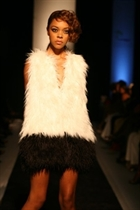 Islands of the World Fashion Week On Tour in 2010