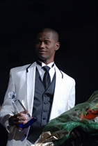 Kendrick Kemp To Represent The Bahamas At Mr. World Competition in South Korea